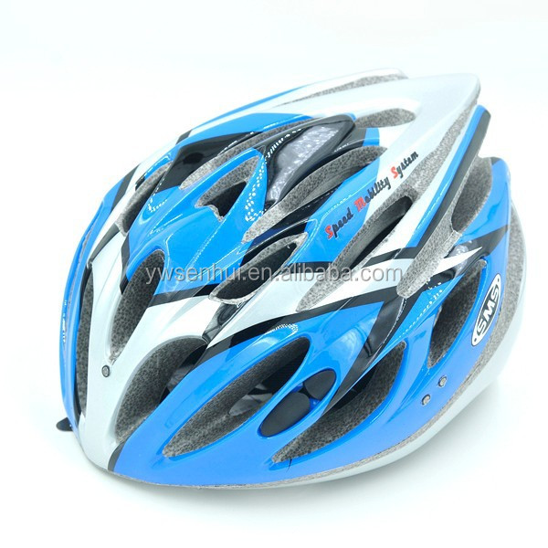 Professional Safety Road Bike Bicycle Cycling Helmet/Customized EPS PC Cycling Helmet, Mountain Bike Helmet