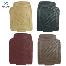 No skid design OEM & ODM New Design customized fit wholesale 5d rubber car mats