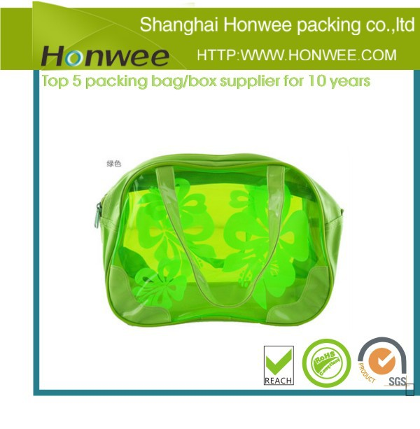 2014 new cheap clear plastic washing bag