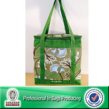 Lead Free NON WOVEN Thermal Insulated Bag