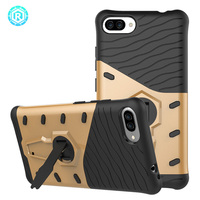 Hybrid Sniper Shockproof Tpu Back Cover For Asus Zenfone 4 max ZC554KL Phone Case