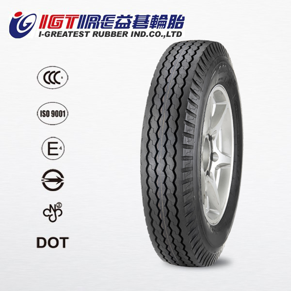 Made In Taiwan Truck tyre 7.00-16