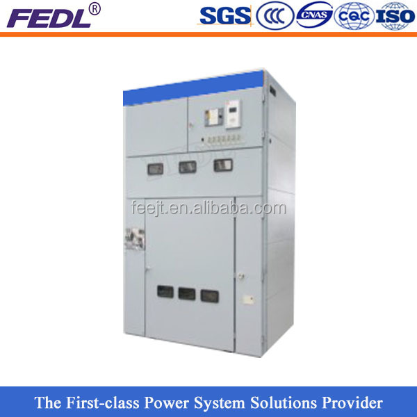 XGN17 Professional custom industrial medium voltage electrical switchboard prices