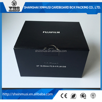Small Folding Gift Paper Box For Sale