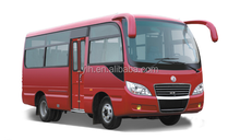 Dongfeng Mini Bus Van For Sale