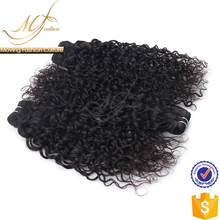 Wholesale custom malaysian loose curl hair extension with fast delivery