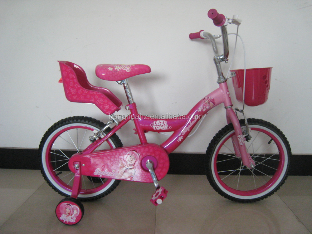 Hot new products Pink 14 inch Kid Bike cute / Factory Best Cheap Price Children Bicycle for sale/princess