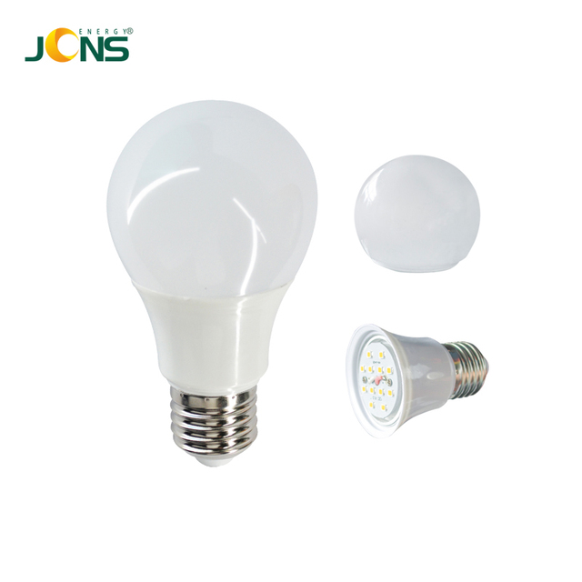 High quality factory directly sale 3w to 15w led bulb