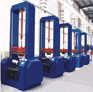 SZL Automatic Assembling Machine