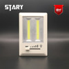 STARY 2w 150lm Dimmable Cob Switch