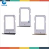 Factory Price Large Wholesale Sim Card Reader Holder Tray For Samsung Galaxy S6 Edge G925 Replacement Parts