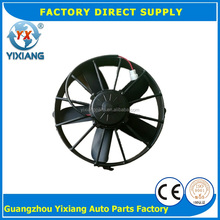Bus Auto Air Conditioning 24V Air Flow Condenser Fan