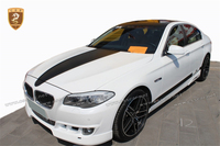 Body Kit for BMW F10 Change A/C Style BodyKits for BMW PU Material