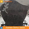 Xiamen Tombstone Manufacturer Indian Granite Cheap