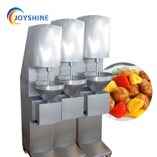 High Quality stainless steel 304 making beef meat ball machine