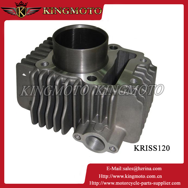 KM-20151103 Cylinder block racing motorcycle cylinder block