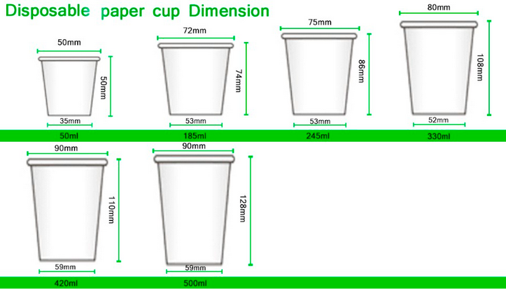 73mm 7oz SGS test report plastic cup lids/PLA ps lid for paper cup