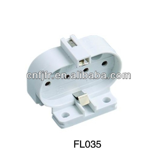 Lampholders For Compact Fluorescent Lamps 2G11 / Energy saving lampholder