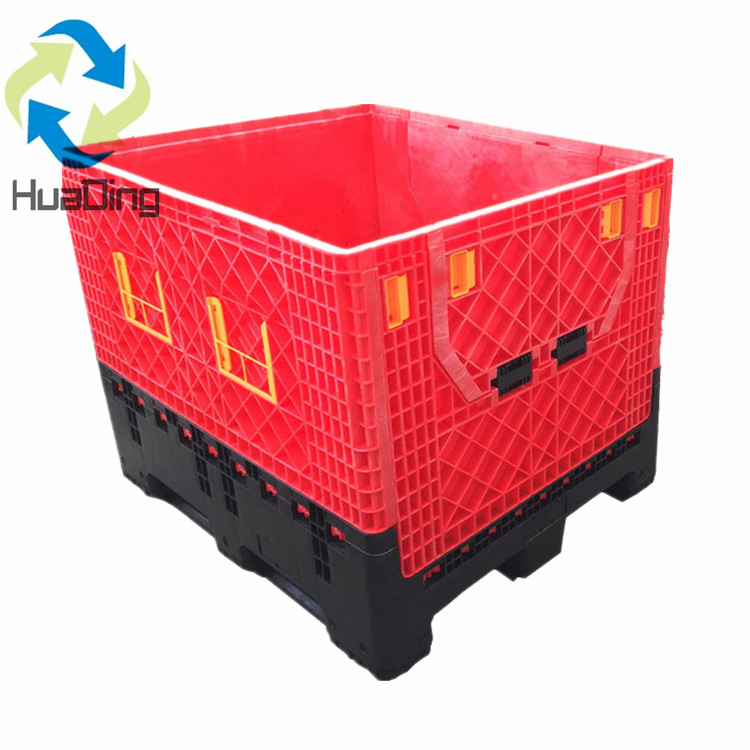Wholesale Plastic Bulk Container