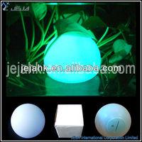 battery powered led gardern ball light