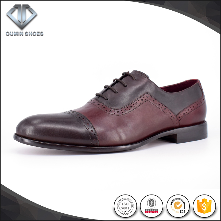 factory price italian genuine leather very nice and soft shoes for men