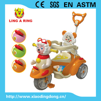 Baby tricycle New products Children tricycle new model children bike new design with music and canopy