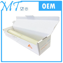 PVC Cling Film Used for food packing Food Grade
