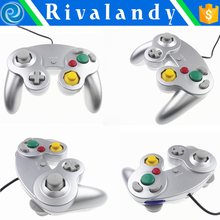 game accessories parts for wii for gamecube controller