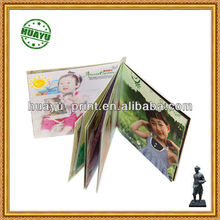 Kadak express SX printing baby photo Album /Characteristic photo album for special moment /high quality baby's album