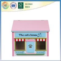 Decoration design is most popular dog house as best gift