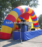 Outdoor Inflatable Cover Tent