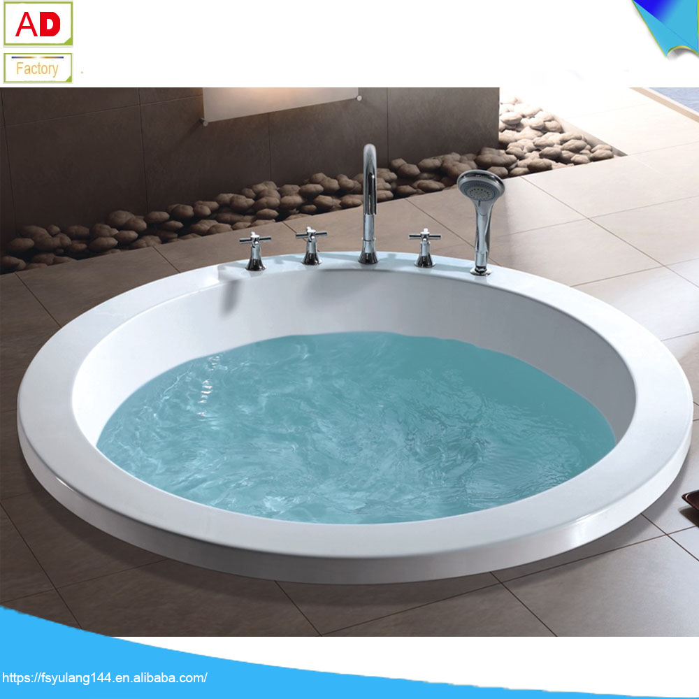 Ad-1502 Different Size Drop In Installation Type Massage Function 1 ...