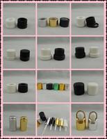 aluminium plastic seal bottle cap,electric aluminium pump sprayer cap.electric aluminium pump cap for perfume/cosmetics