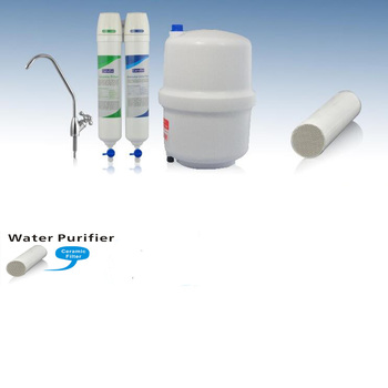Newest Environment House ceramic water filter