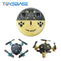 Top Selling 2.4GHz 4 Channel Rc Flying Toy Follow Me Mini Drone
