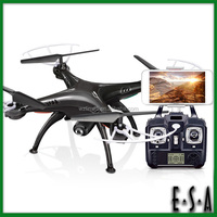 2016 wholesale cheap camera done,quadcopter rc camera drone, professional camera rc done G24A001W