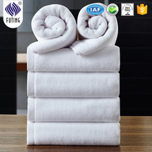 wholesale cotton hotel towel sets 100% turkish cotton towel