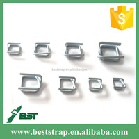 BST 25mm New Wire Steel Buckle for Coat Belt