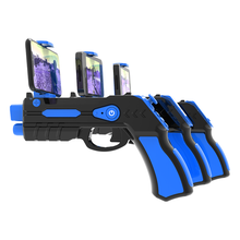 Free Games Real Sense Shooting AR Gun for Adults and Kids