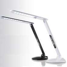 Newest night modern led study light desk lamp with usb for kids