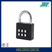 Digits combination padlock for blind man digital lock for locker