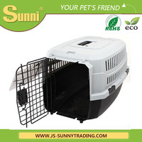 New design dogs cats pet transport box