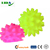 PET201 High quality dog toy,food grade silicone balls