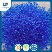 china supplier color change silica gel blue chemical formula