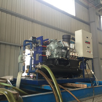 cscpower0.8T~15T/day sea water ice flaker