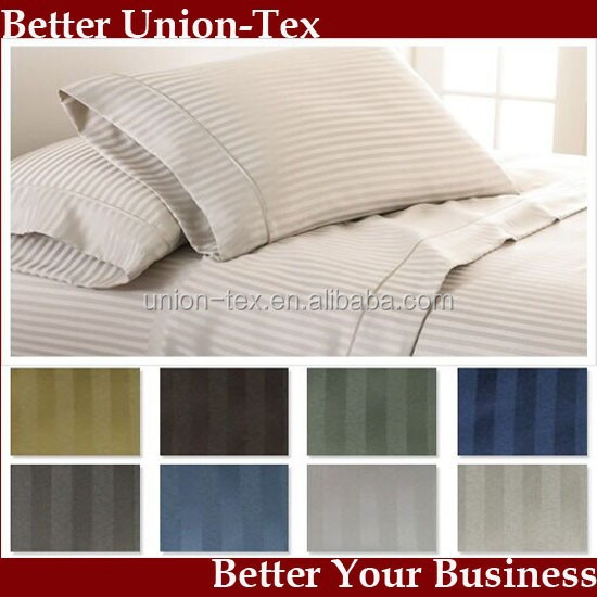 Home, Hotel and Domitory Bed Linen Collection