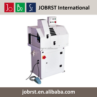 JOBRST DC-45 Taiwan Pneumatic Chamfering Rounding Machine with Adjustable Knife