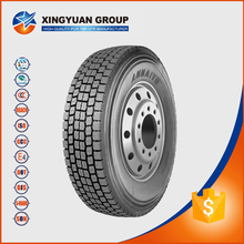 lower heat build up new off road durable heavy duty military truck tyre