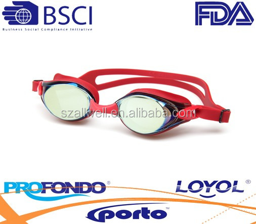 new design train goggle with excellent and wide vision