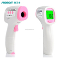 50 group memory 41 fahenheit low temperature condition measurement non-contact forehead baby infrared thermometer